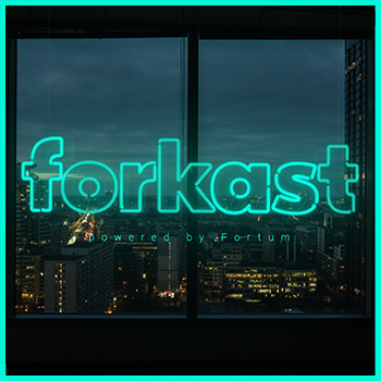 Forkast - powered by Fortum